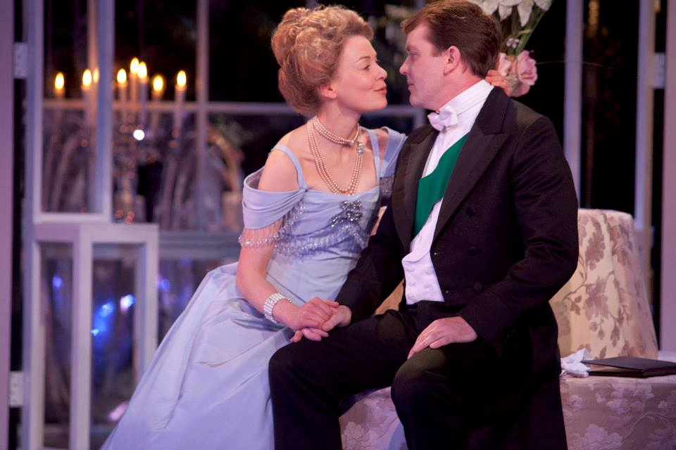 An Ideal Husband by Oscar Wilde - 2014