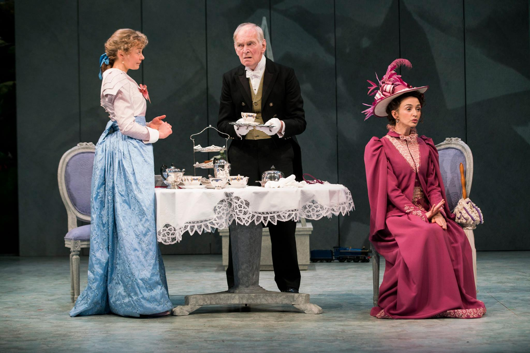 """importance of being ernest A satire on the victorian age in the importance of being earnest in this play the importance of being earnest wilde  """"i love you because your name is ernest."""