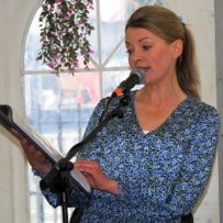 Bloomsday in the Barn   2019